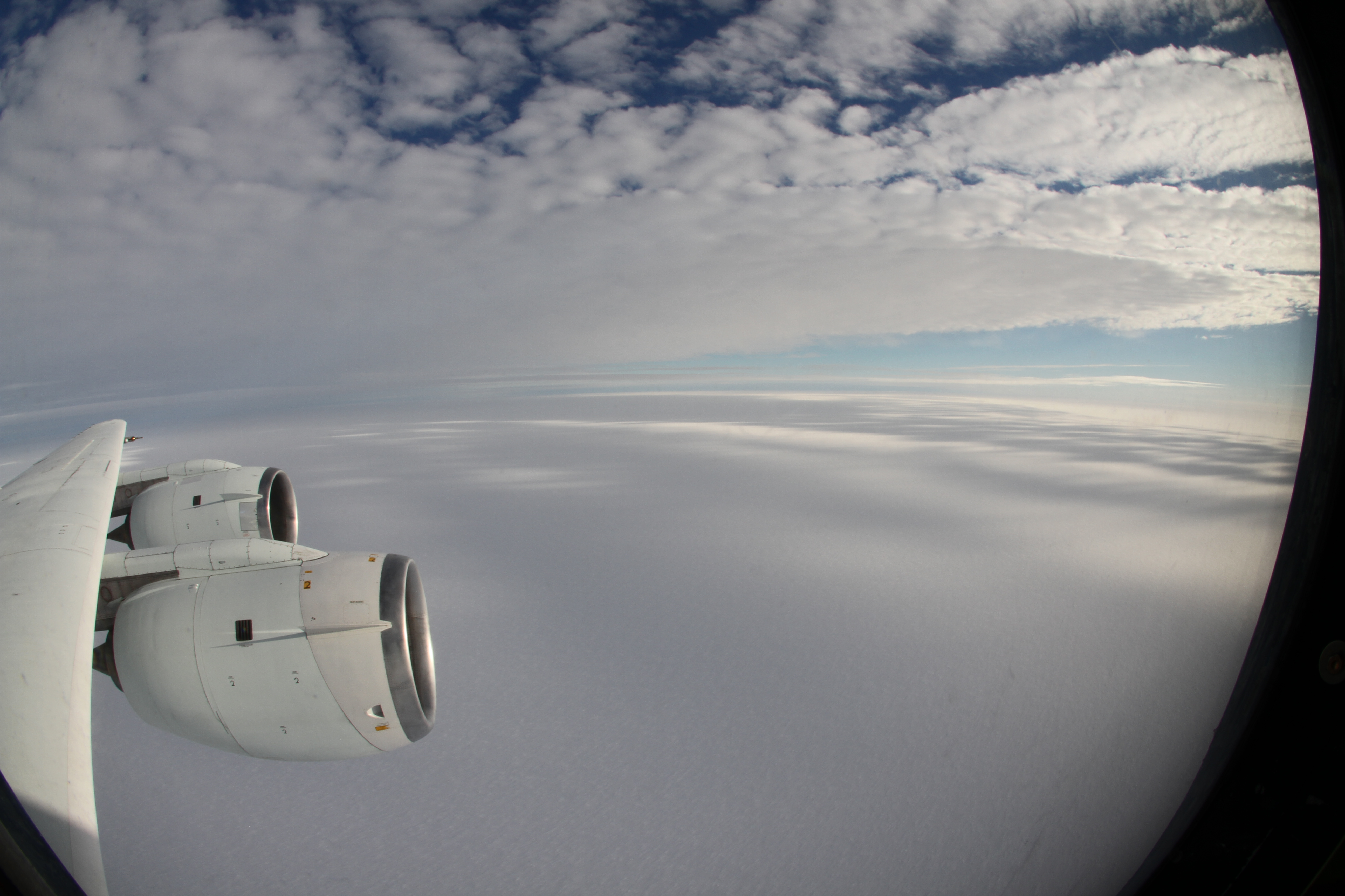 Anatomy of an IceBridge Mission | NASA