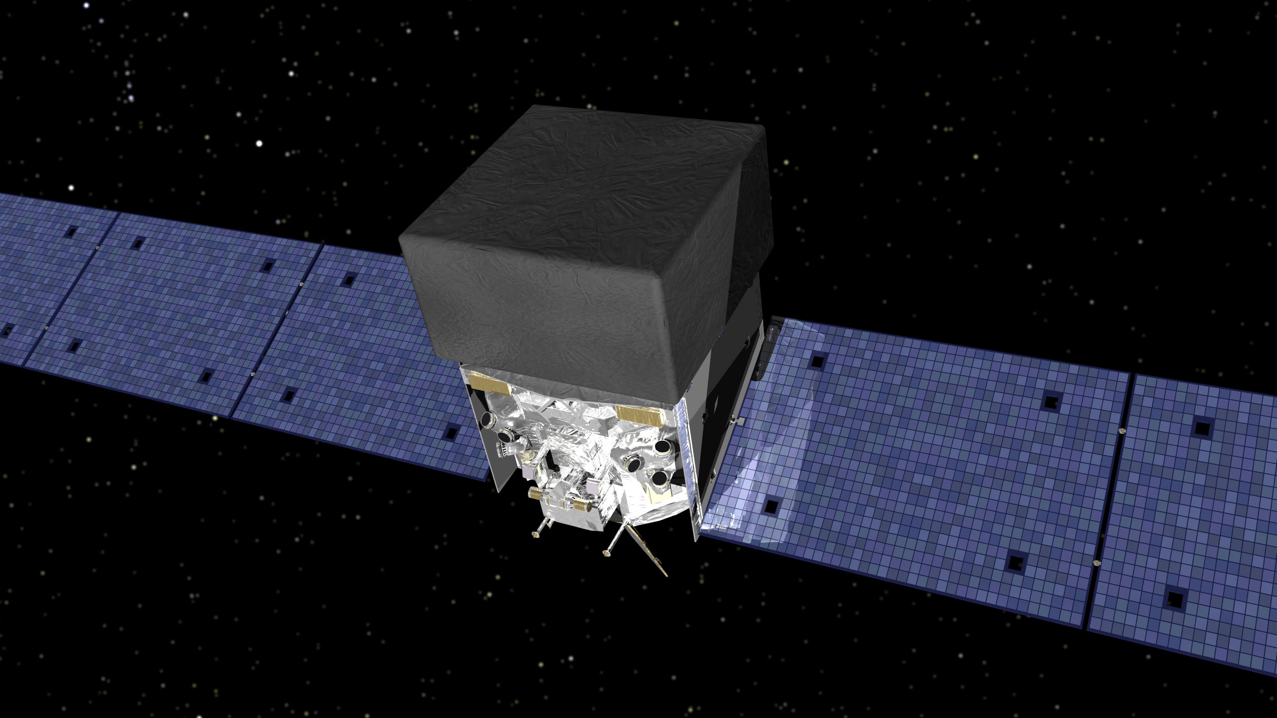 About The Fermi Gamma Ray Space Telescope Nasa
