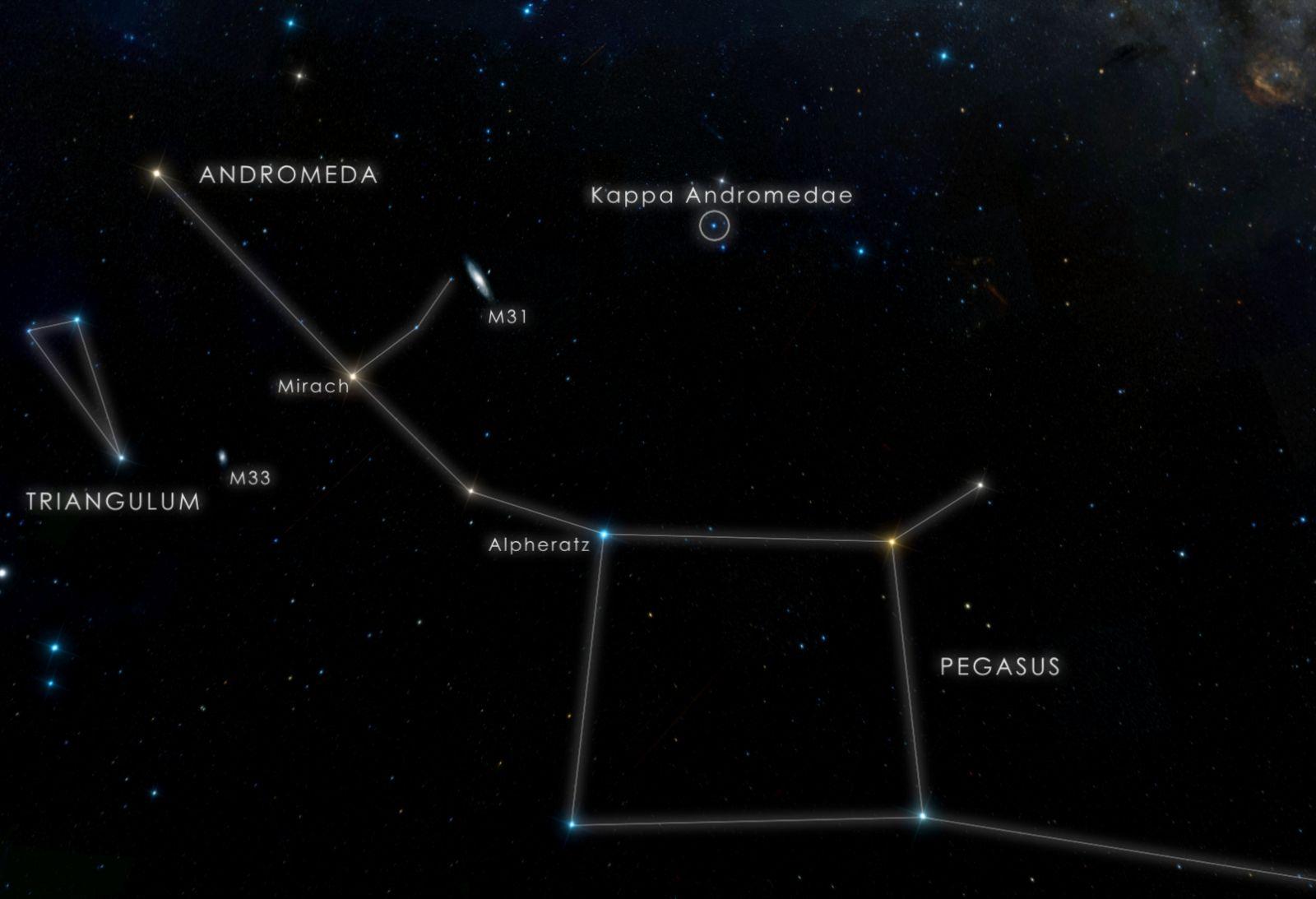 nasa galaxy chart - photo #29