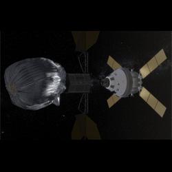Asteroid Redirect Mission | NASA