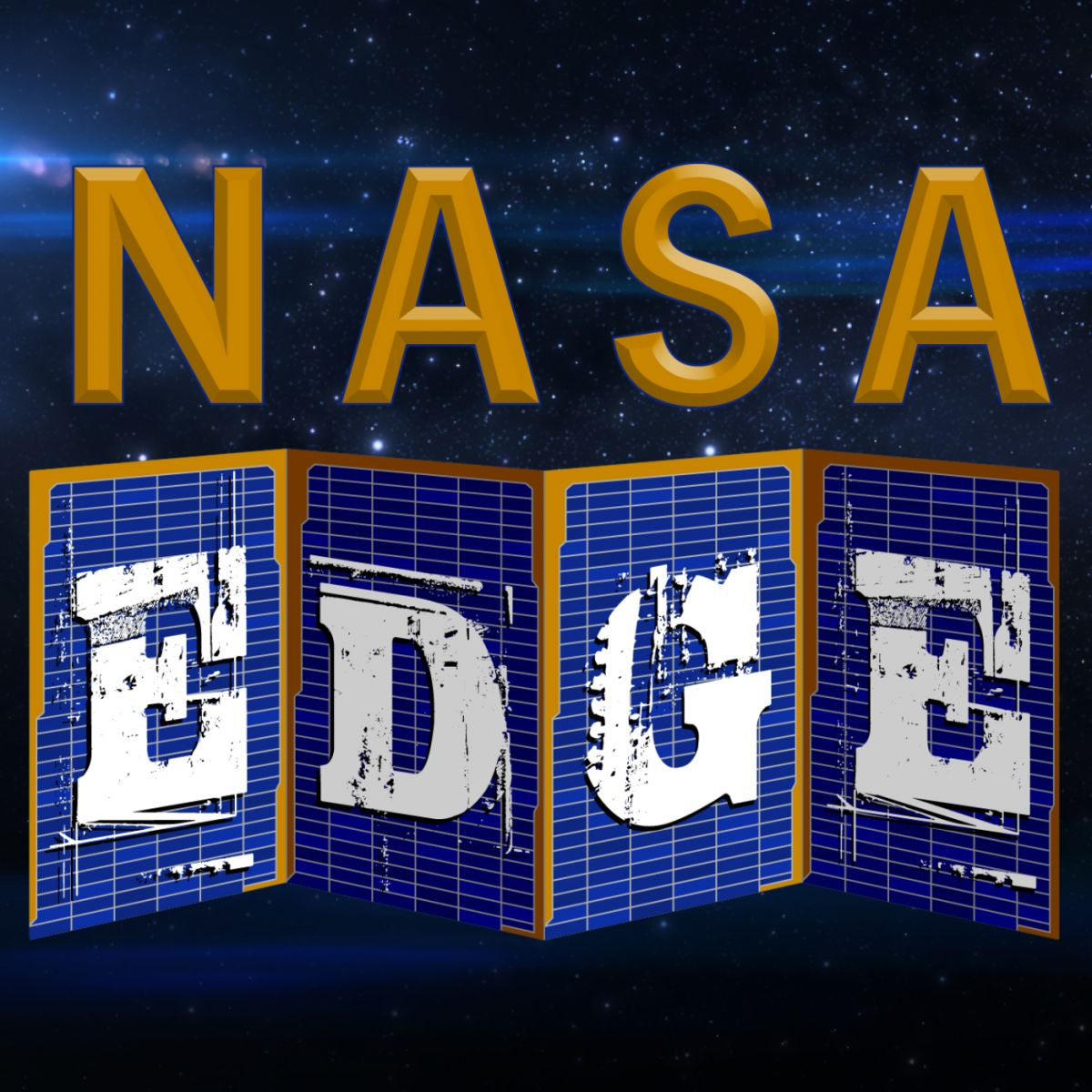 NASA EDGE: Archinaut Project Manager