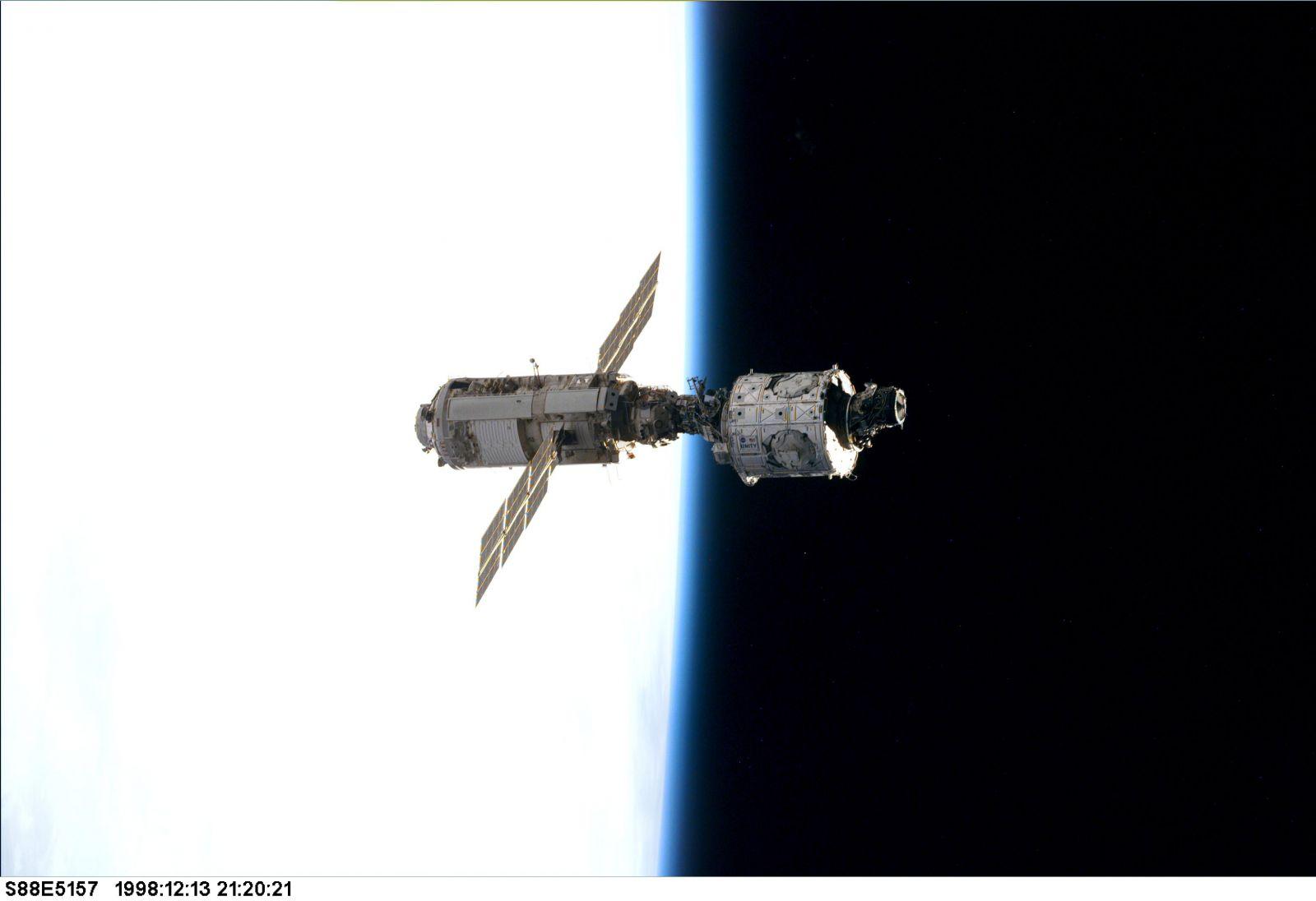 The Marshall Star | NASA