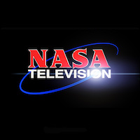 NASA Television provides live coverage of launches, spacewalks and other mission events, as well as the latest news briefings, video files, and the This Week @NASA report.