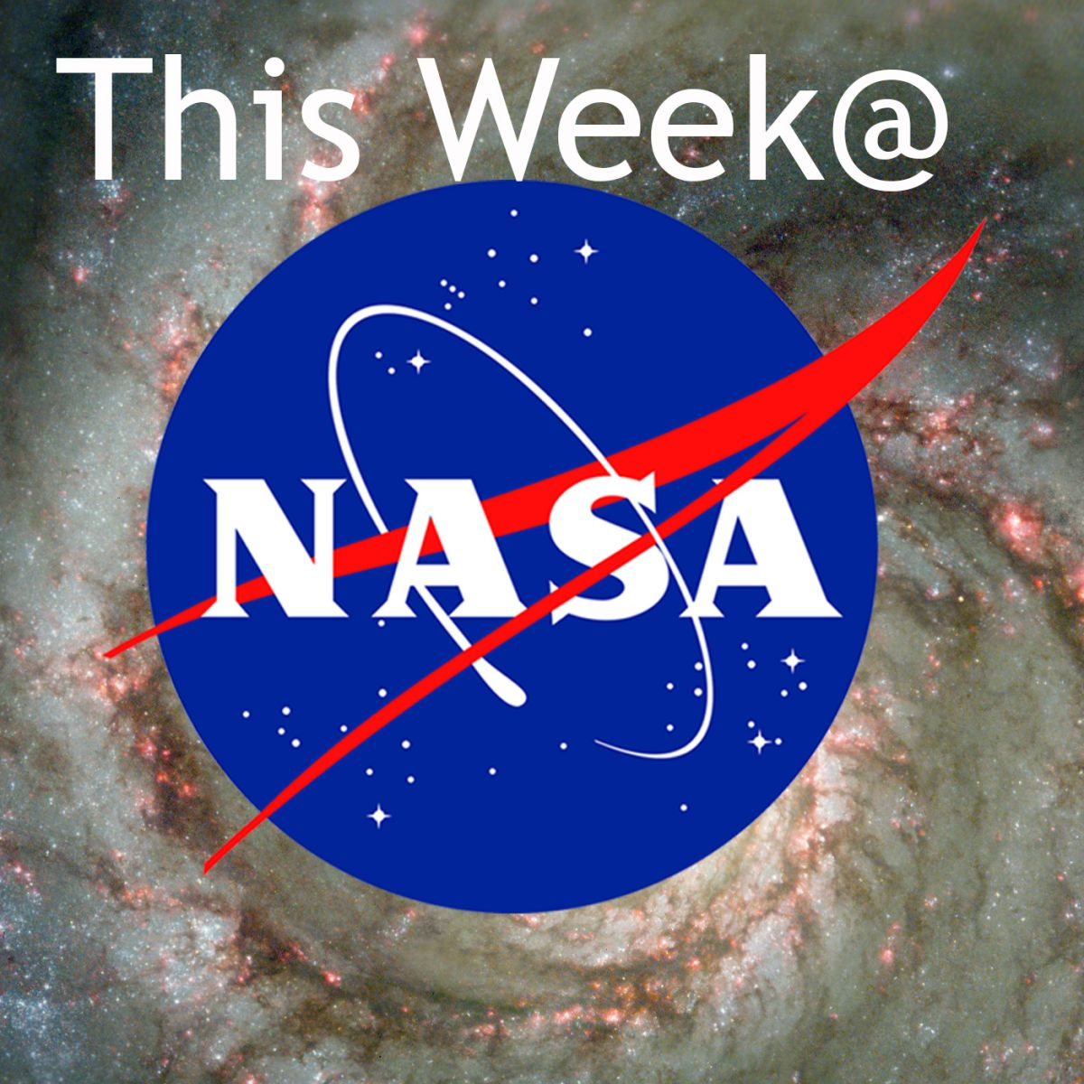 NASACast: This Week @NASA Audio