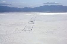 space shuttle landing strip length - photo #14