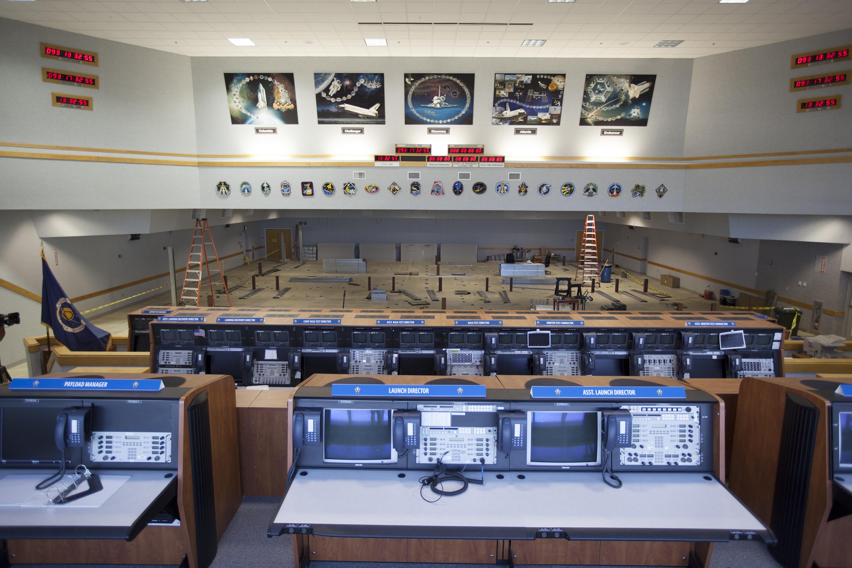nasa launch room - photo #12