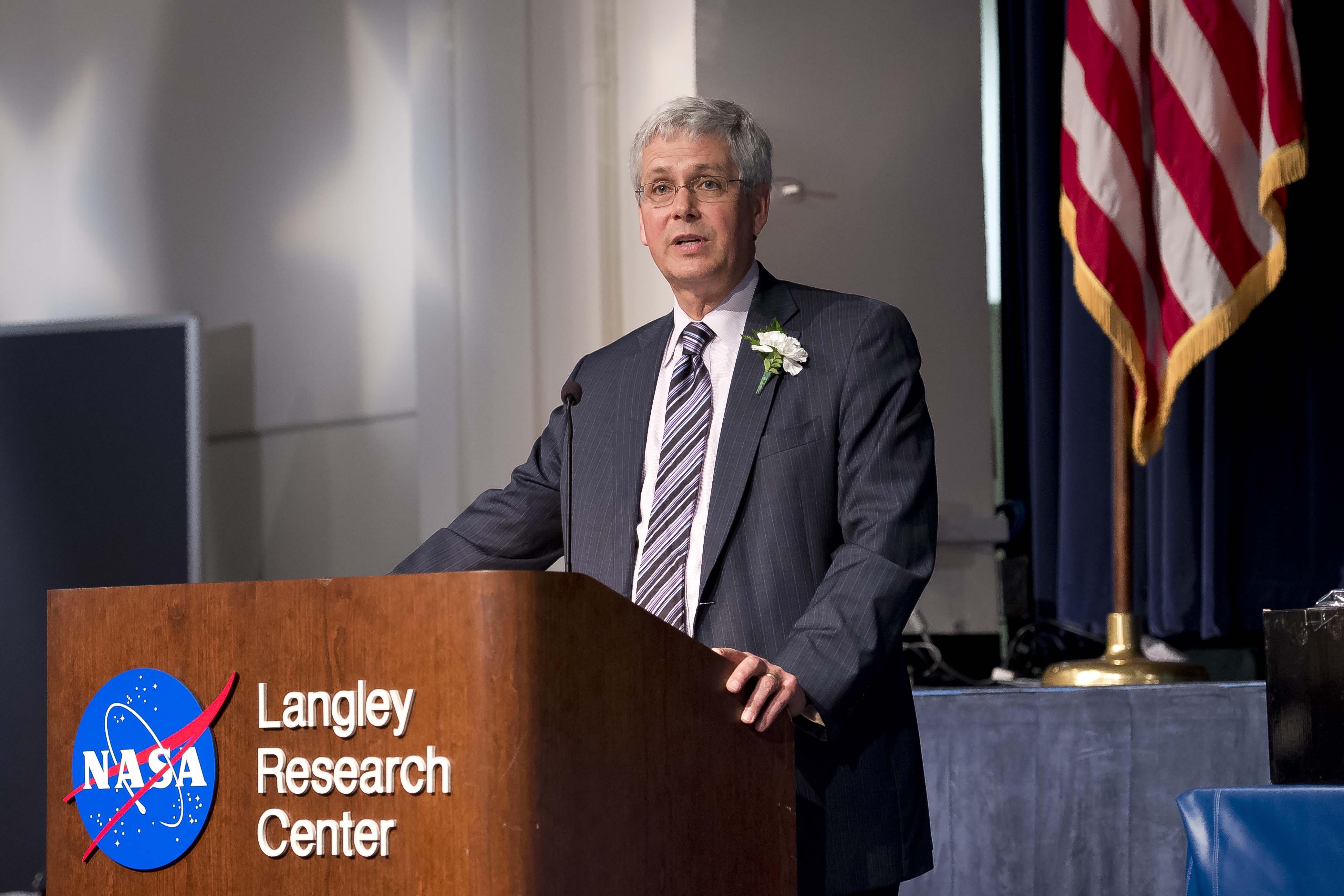 2013 Honor Awards Speak To Vitality Of Center NASA