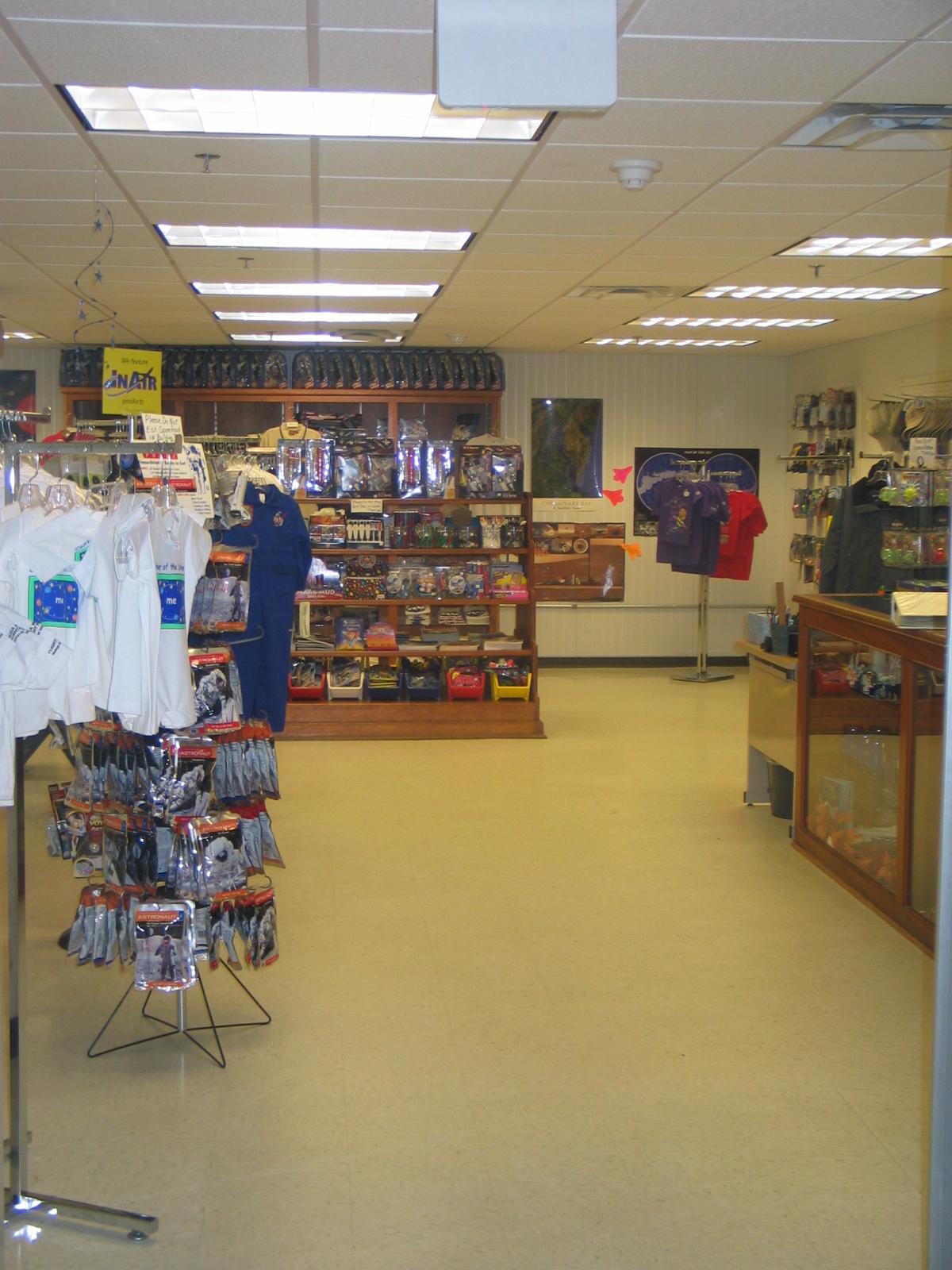 nasa wallops visitor center - photo #8