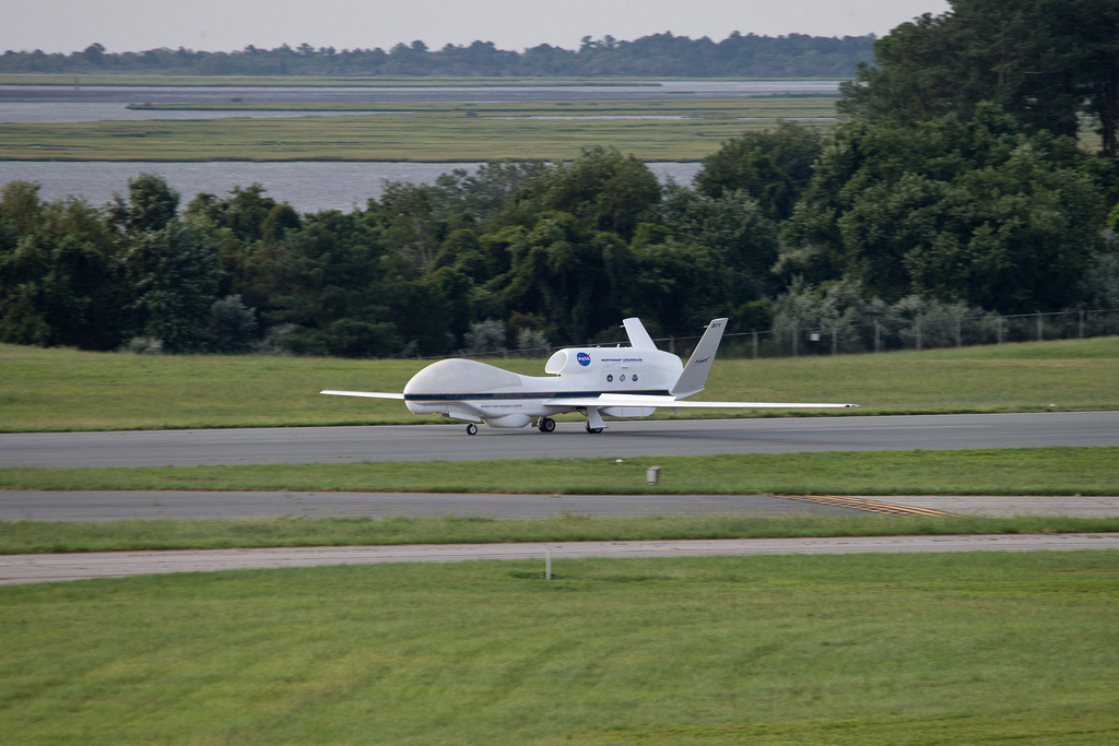 NASA Global Hawk (page 3) - Pics about space