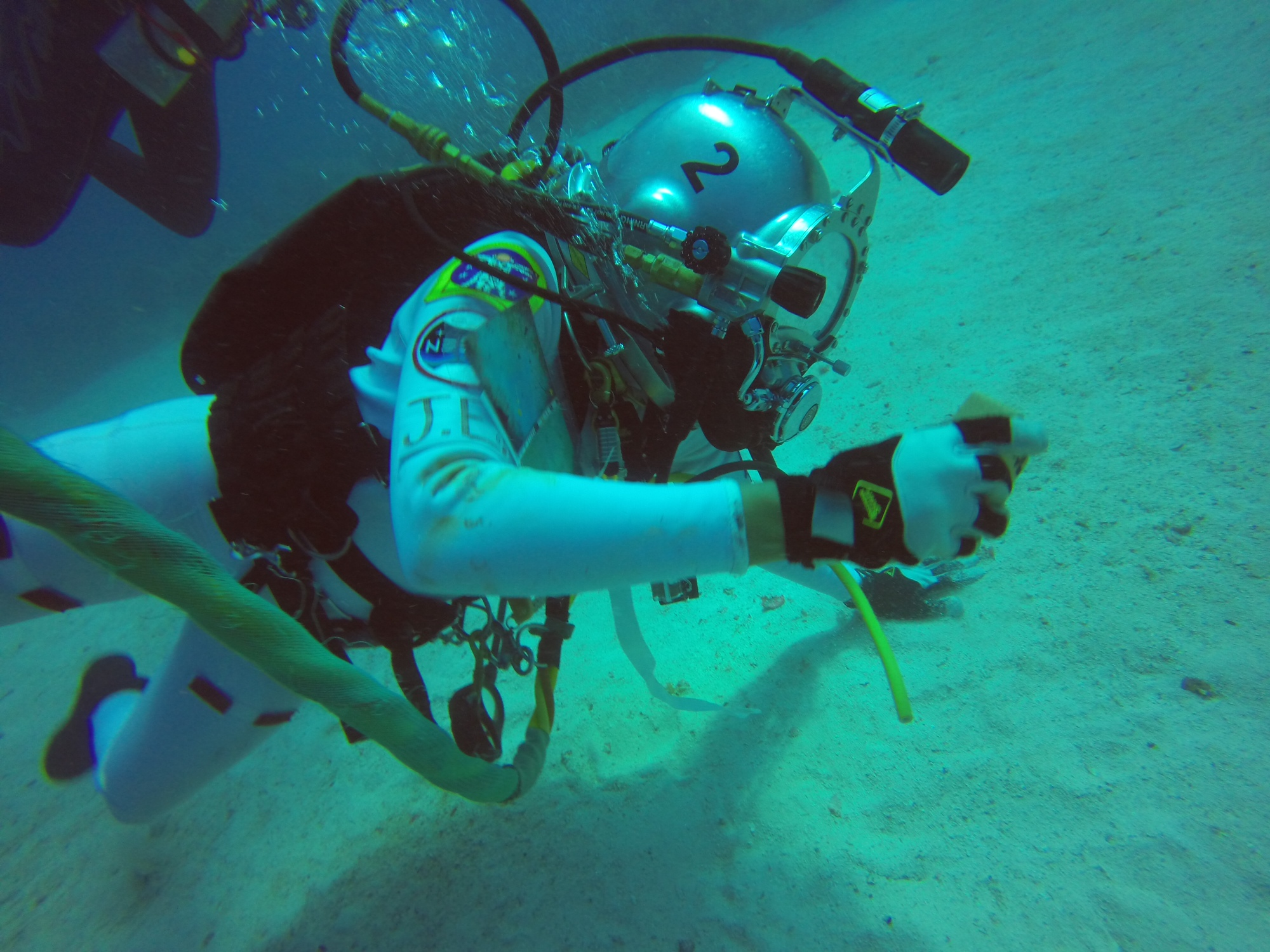 NASA Underwater Lab (page 3) - Pics about space