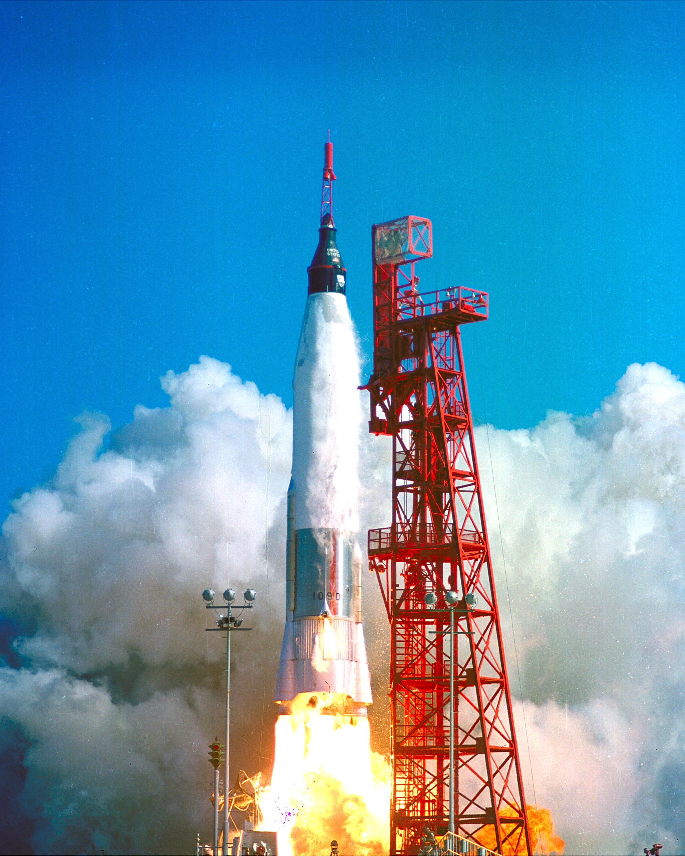 american space program 1961 gallery - photo #37