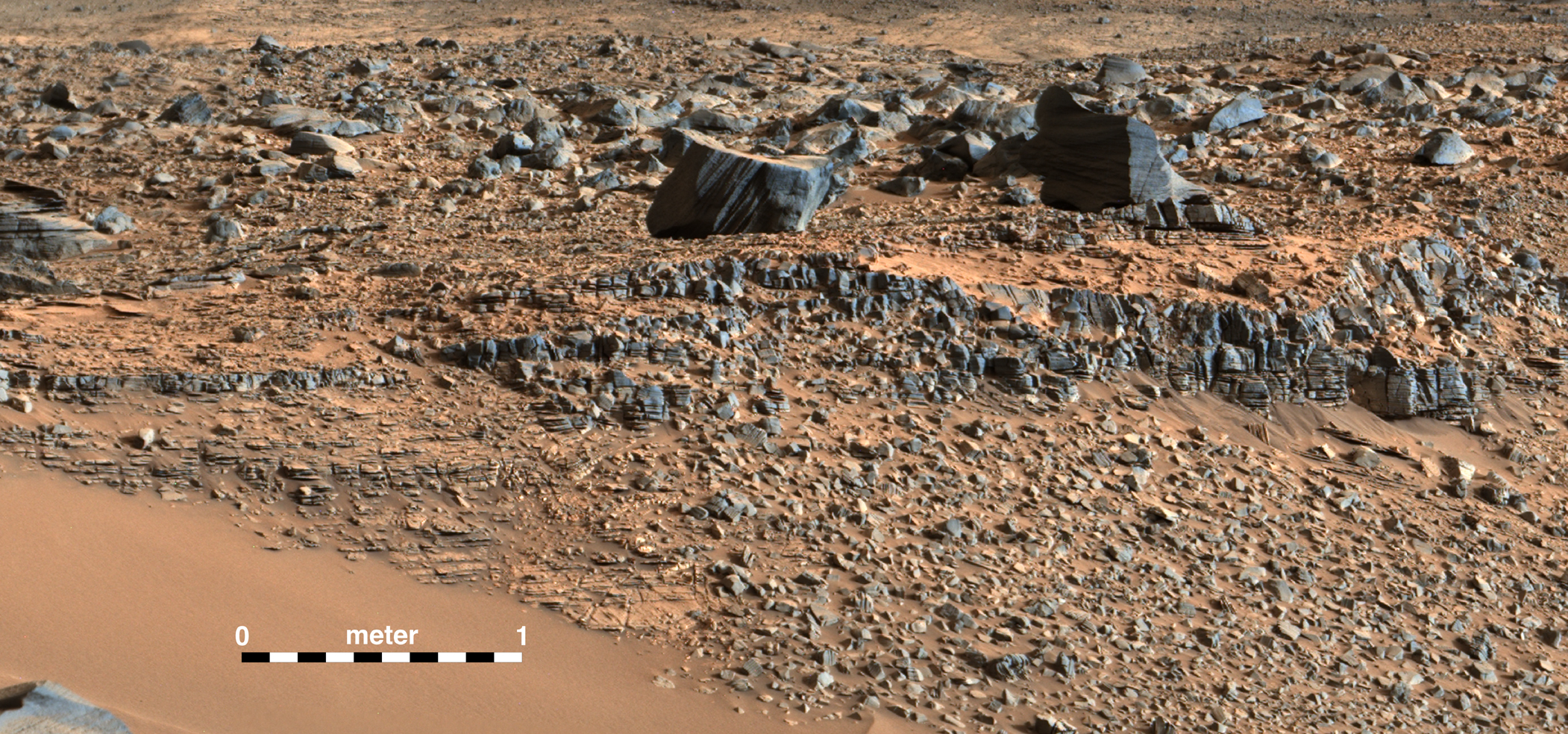mars rover disappearance - photo #38