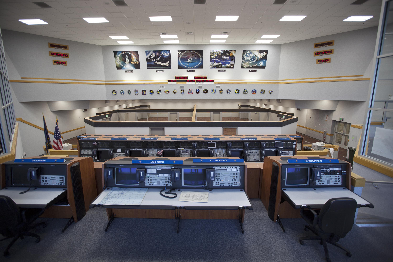 nasa launch room - photo #7