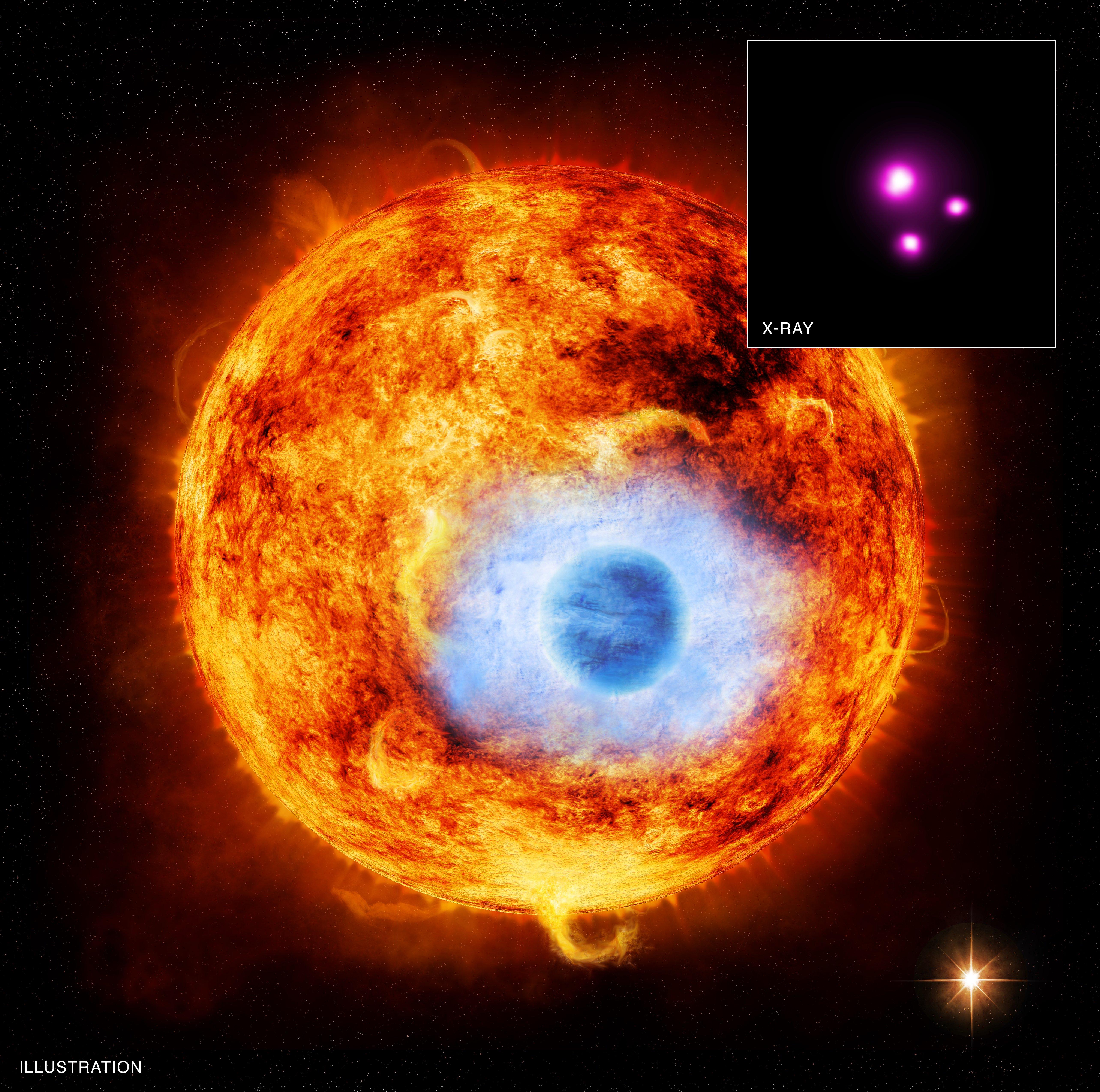 Exoplanet HD 189733b | NASA