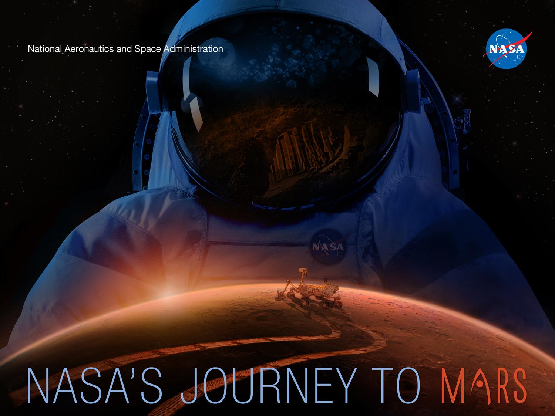 nasa mars exploration program - photo #35
