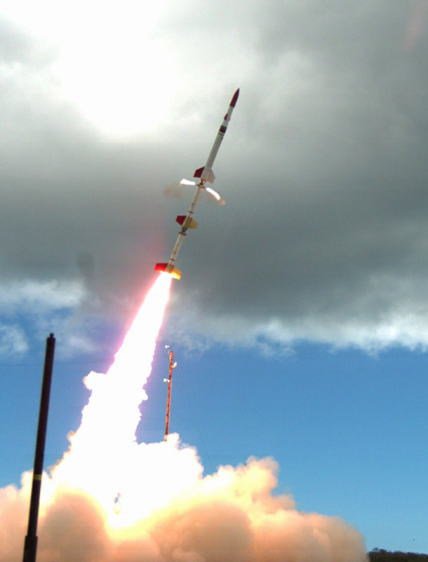 nasa scramjet - photo #28