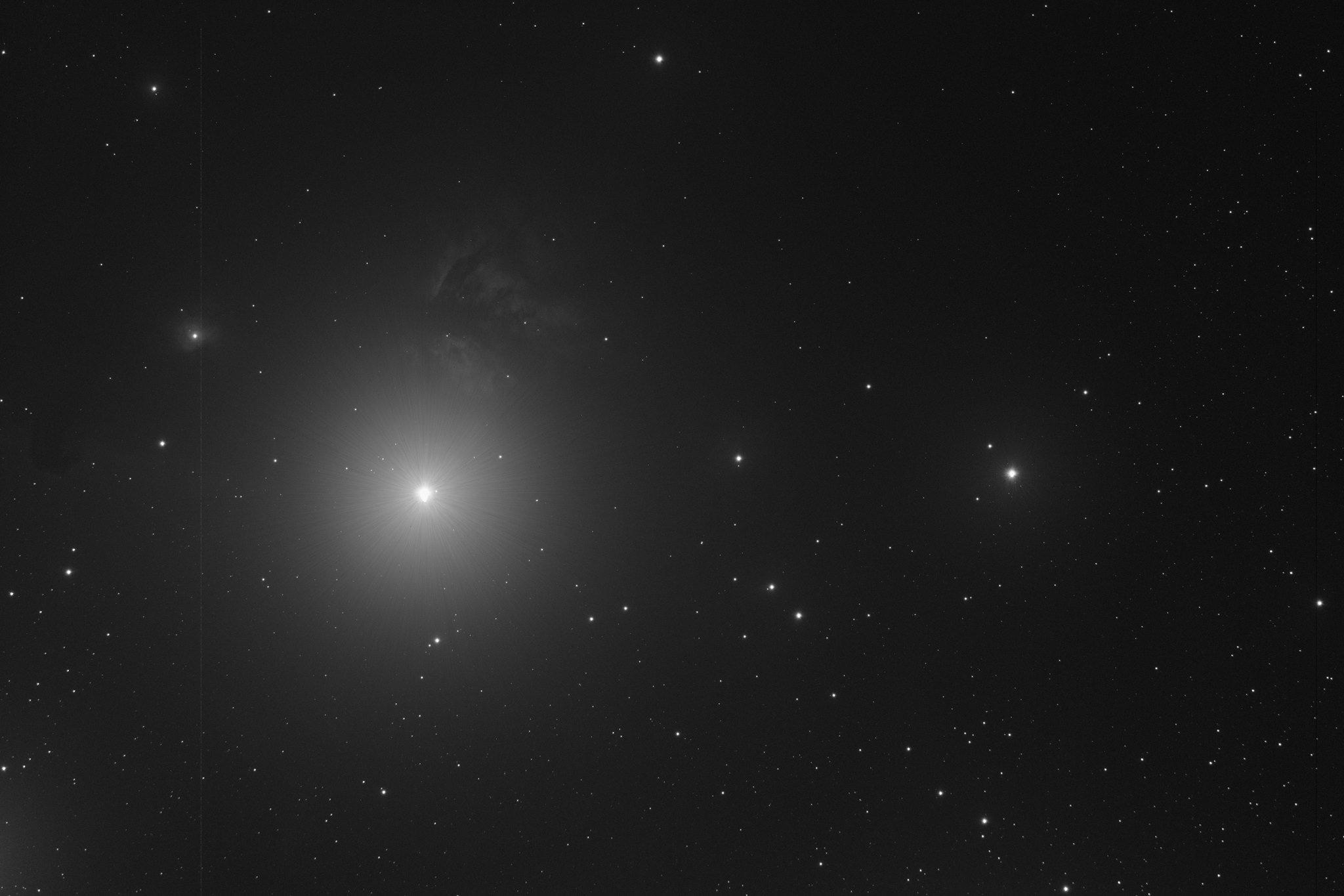 Horsehead Nebula   NASA