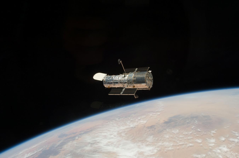 nasa.gov hubble telescope - photo #2