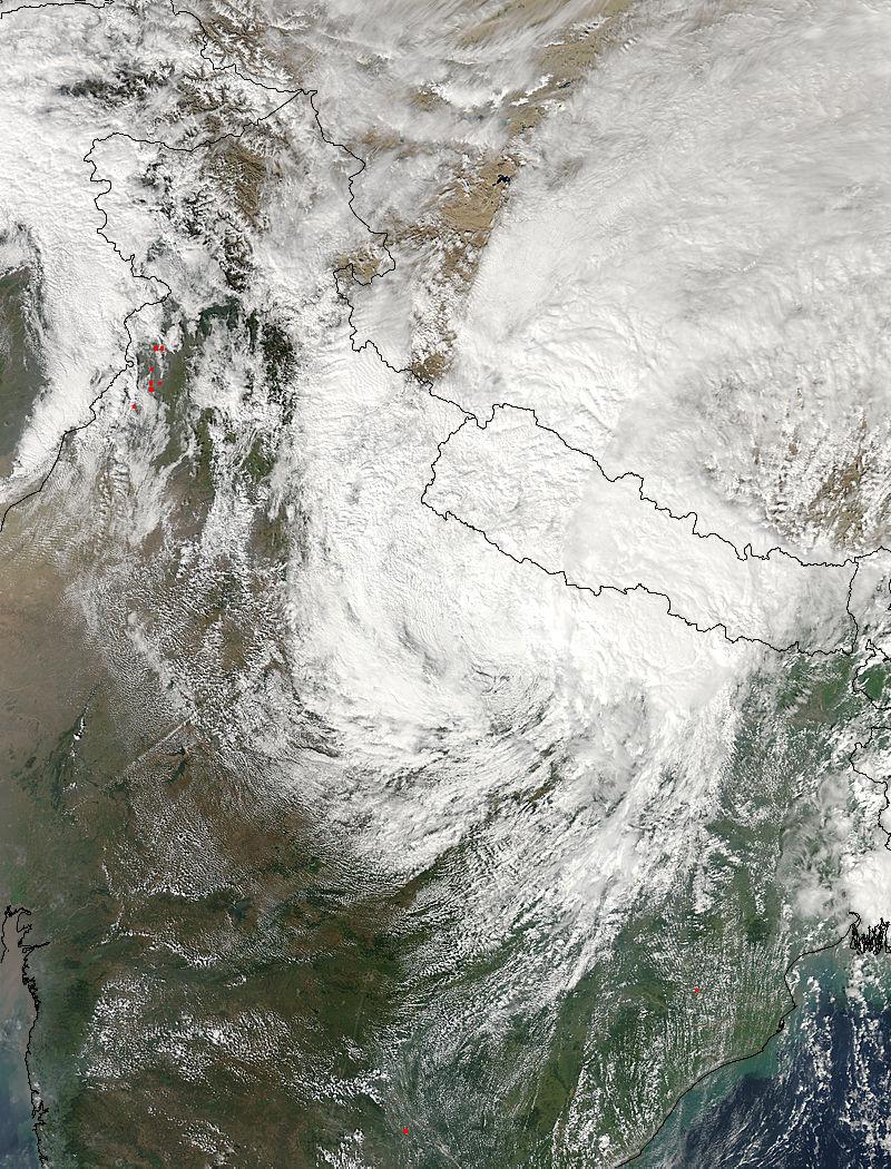 200 Kph To Mph >> Hudhud (Northern Indian Ocean)   NASA