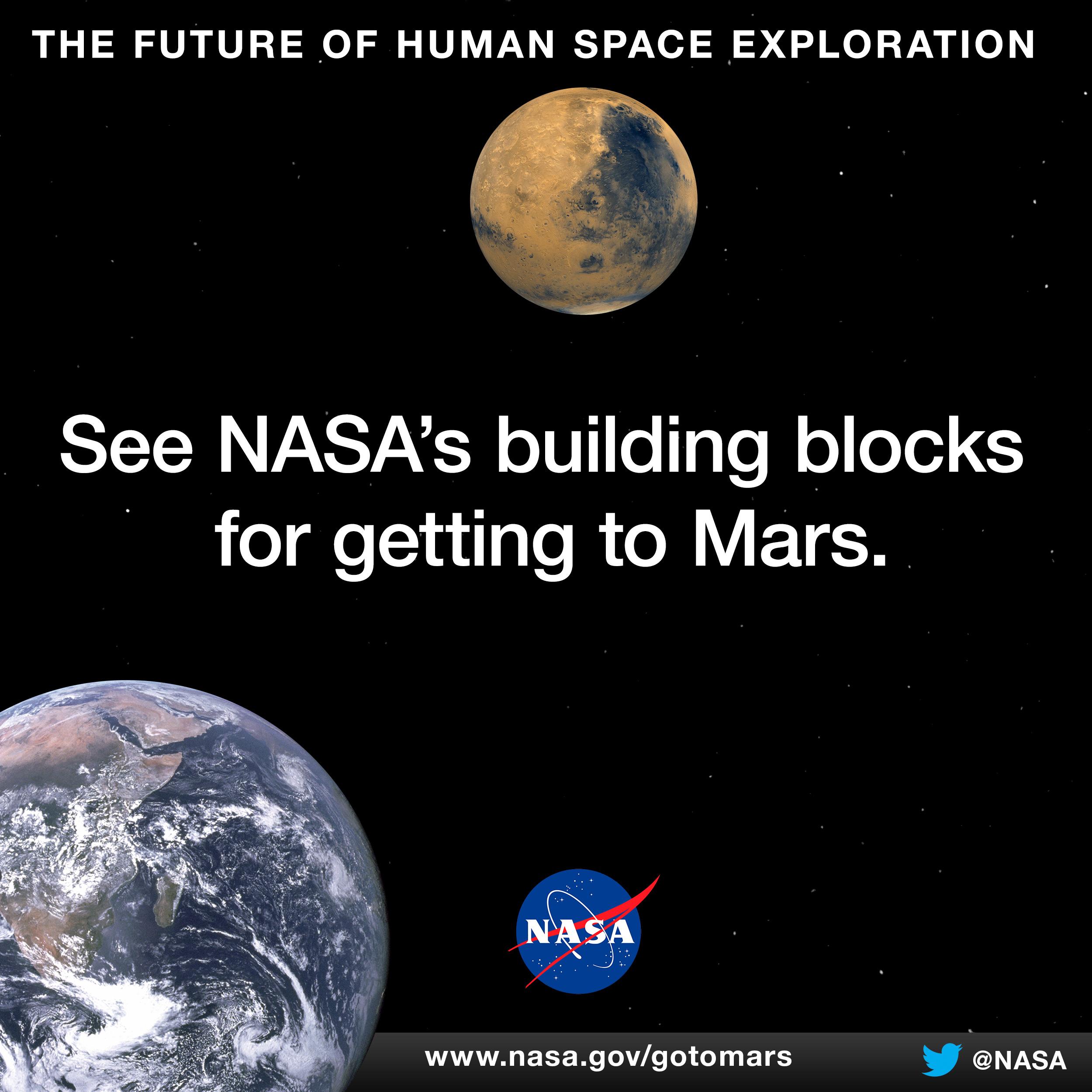 nasa mars human - photo #26