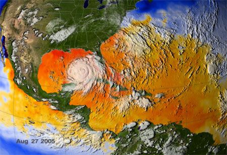 What Are Hurricanes?  ...