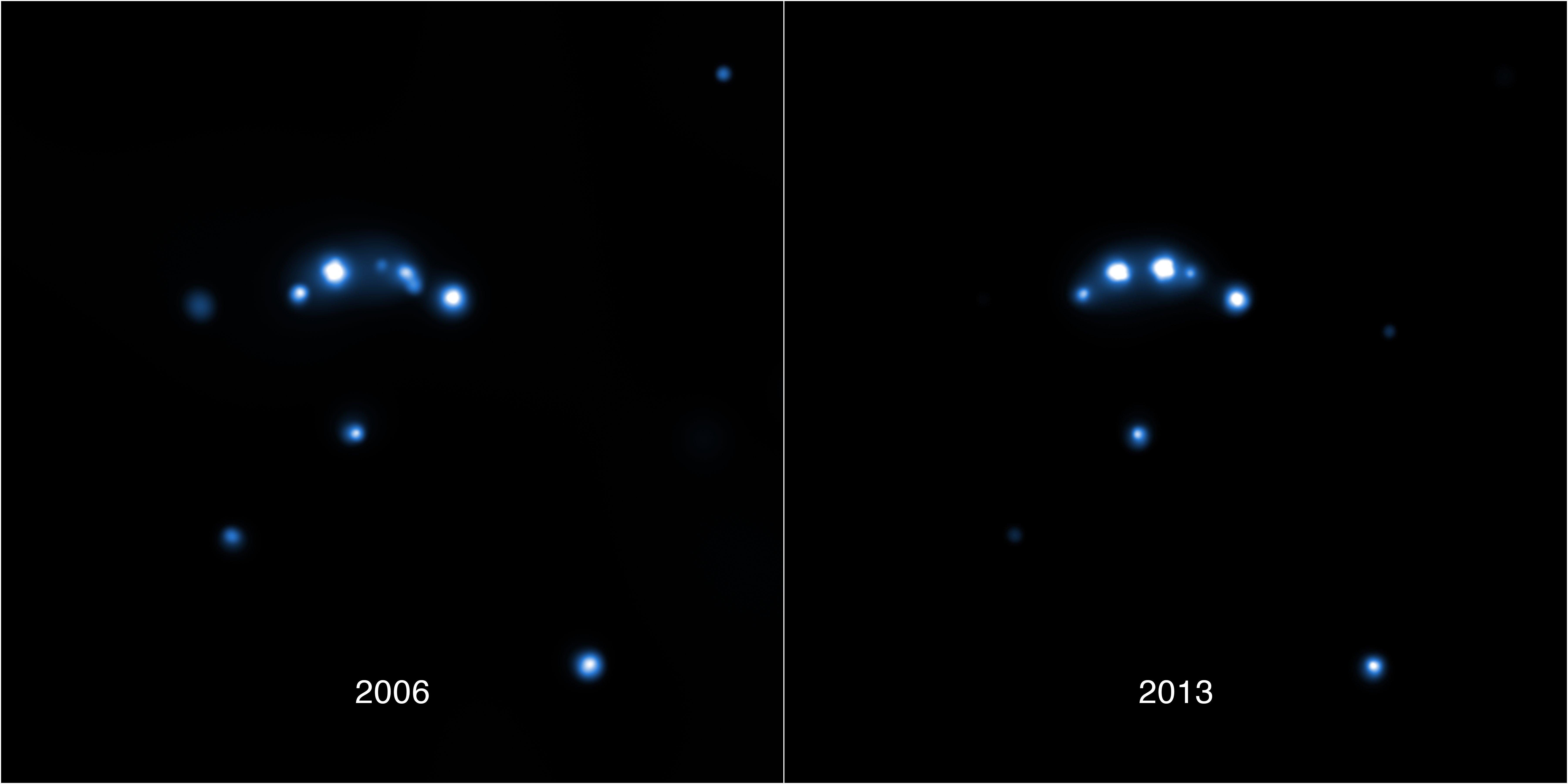Neutron Star Undergoes Wild Behavior Changes | NASA