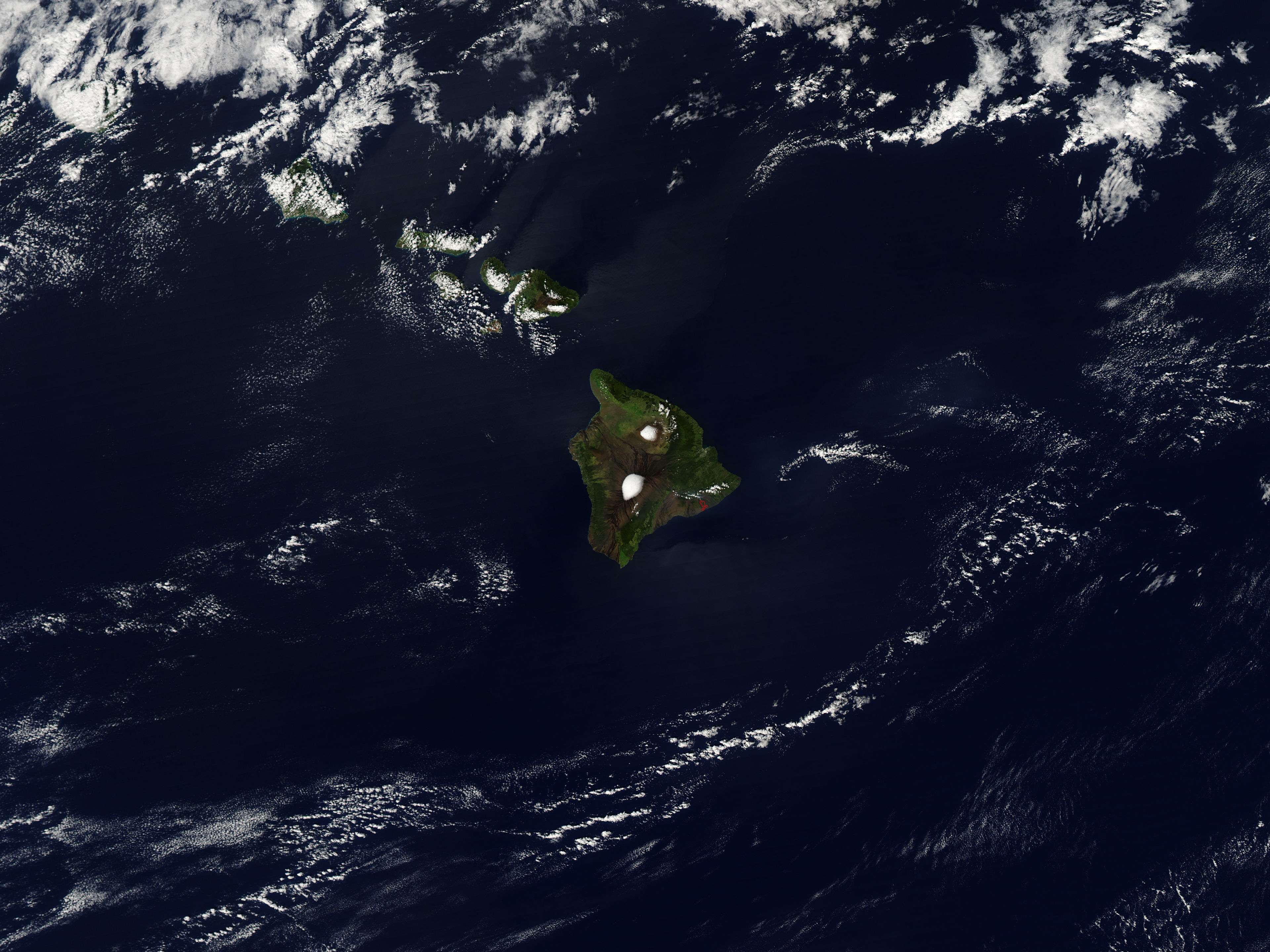 hawaii nasa spacecraft - photo #13