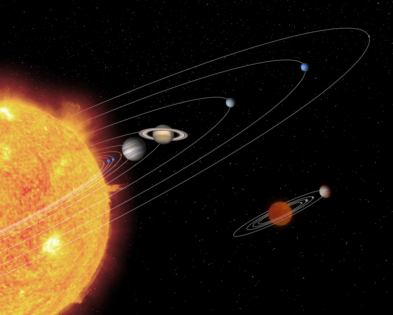 'Mini-Me' Solar System | NASA