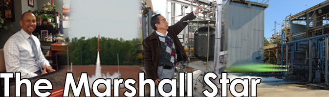 Marshall Star banner for October 30, 2013