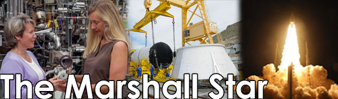 Marshall Star banner for November 27, 2013