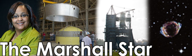 Marshall Star banner for December 11, 2013