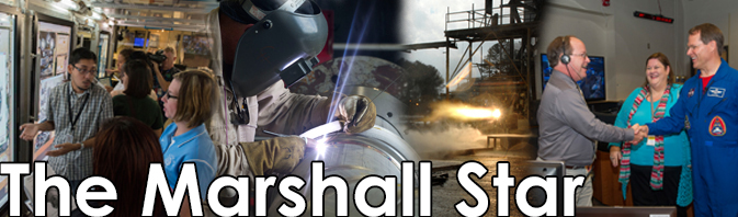 Marshall Star banner for December 18, 2013