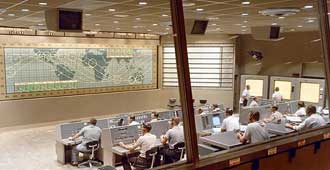 Mercury Control Center.