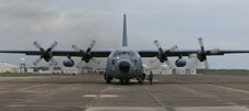 NASA's C-130 aircraft will carry scientists over the Arctic starting in late August 2014.