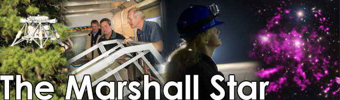 Marshall Star banner for January 29, 2014