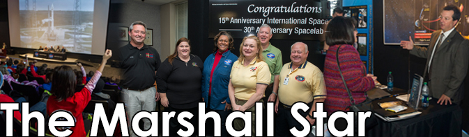 Marshall Star banner for February 26, 2014