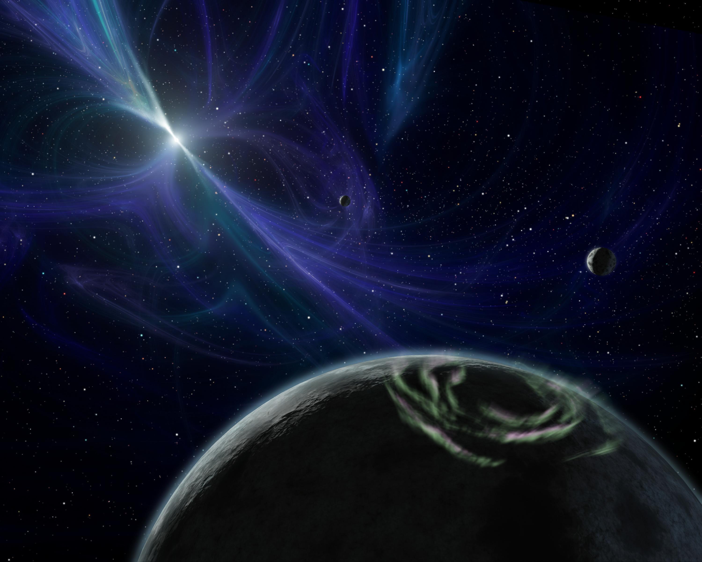 Extreme Planets | NASA