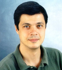 Photo of Vassilis Angelopoulos
