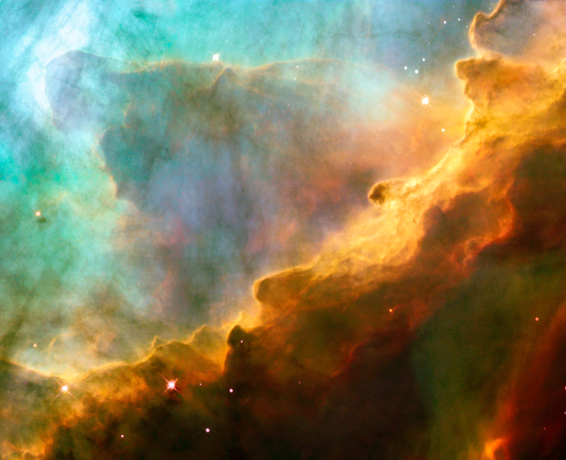 Nebulae - Astronomy For Kids - KidsAstronomy.com