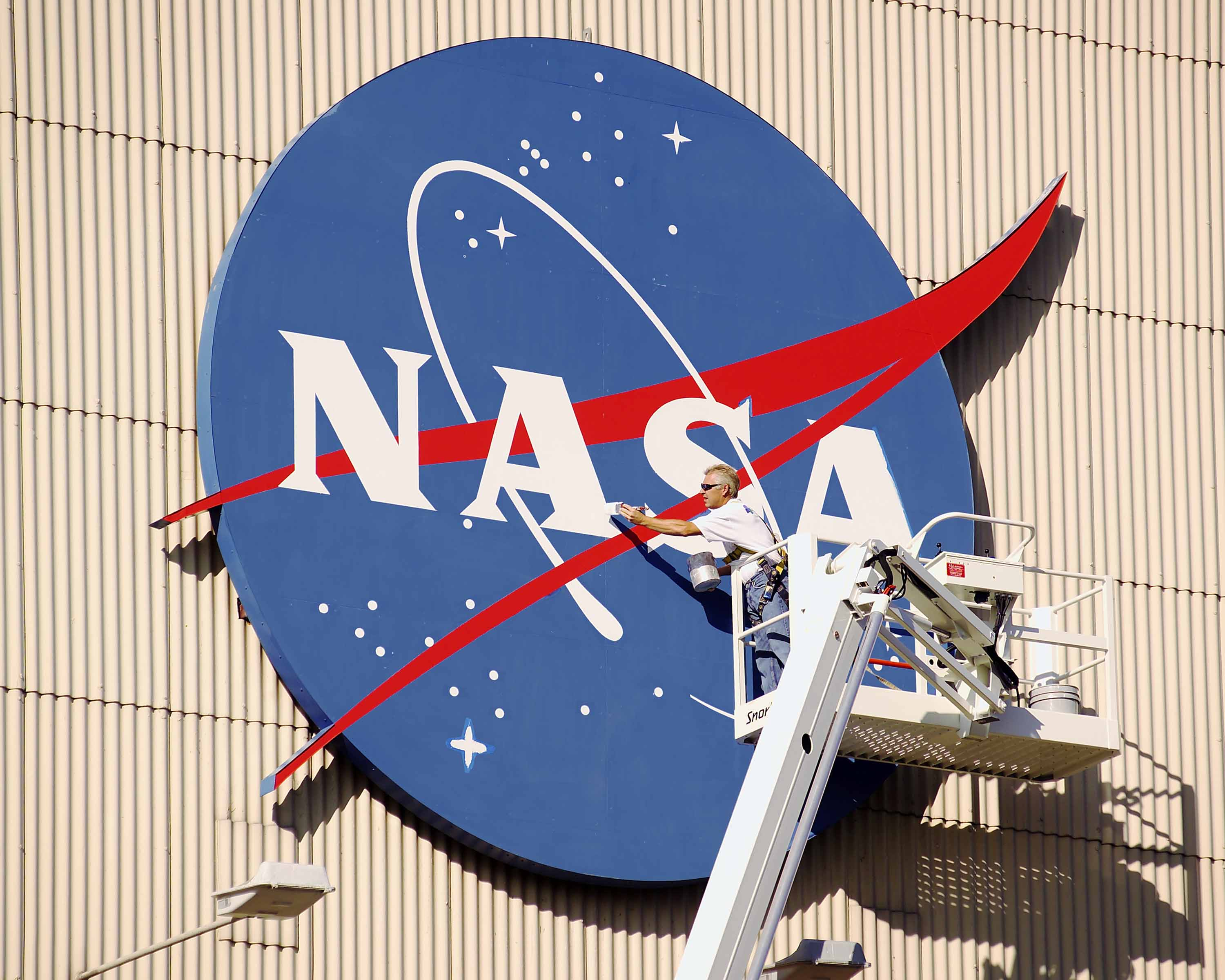 image about Printable Nasa Logo identify Symbols of NASA NASA