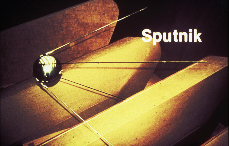 sputnik and nasa - photo #13