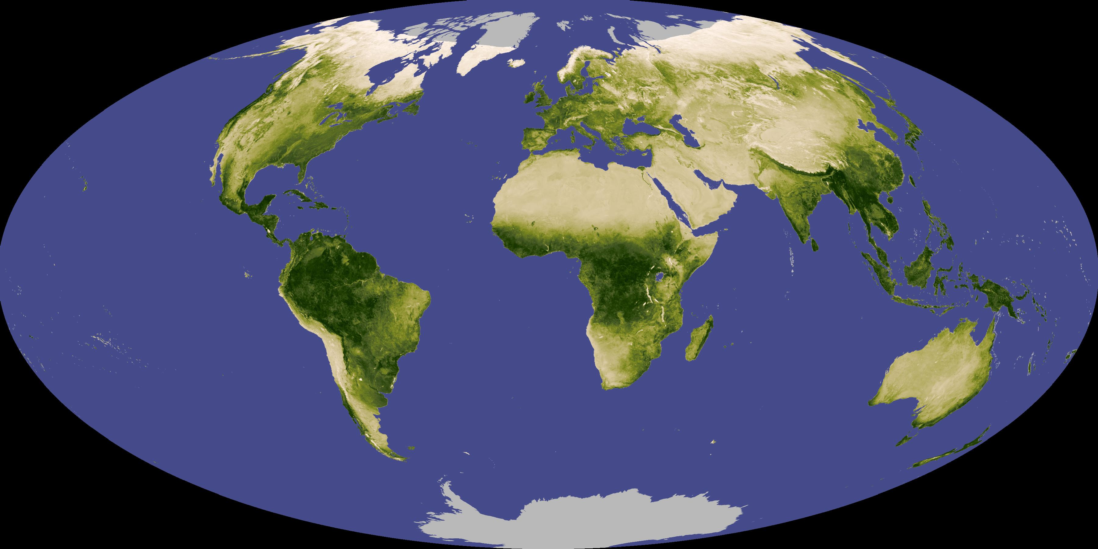 Global vegetation nasa global vegetation gumiabroncs