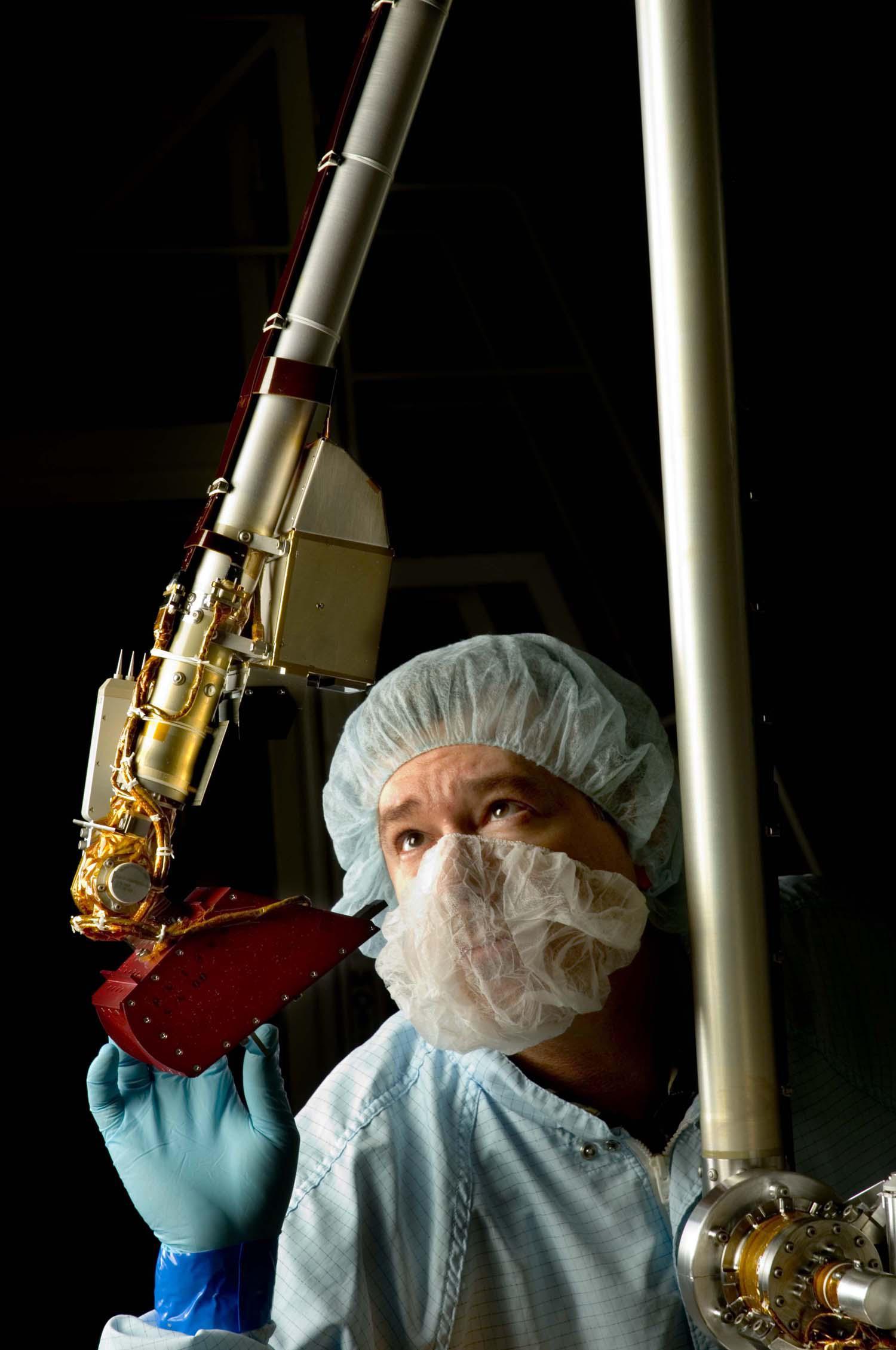 Robotic Arm | NASA