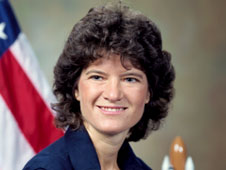 S84-37256: Sally Ride