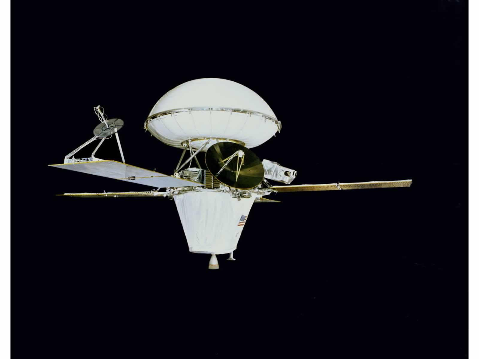 viking space probes all - photo #4
