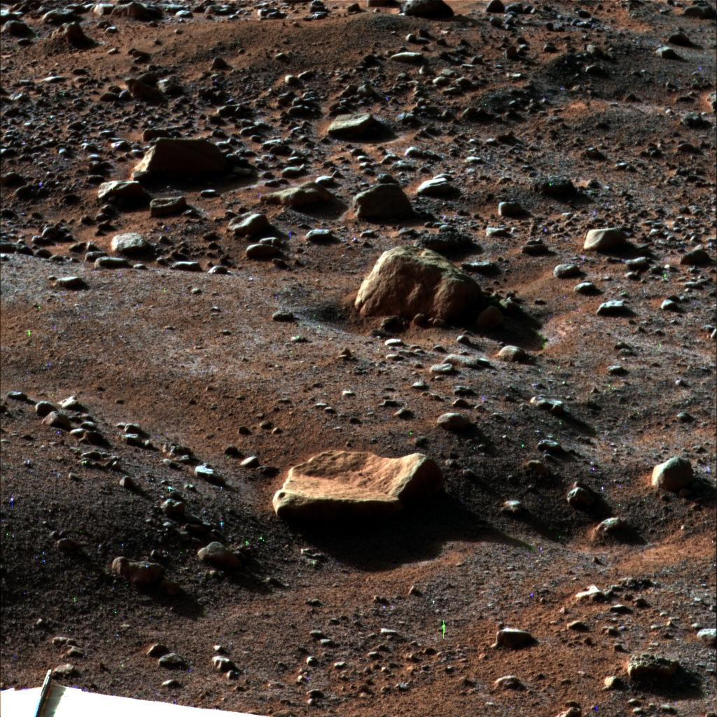 Surface of Mars NASA (page 3) - Pics about space