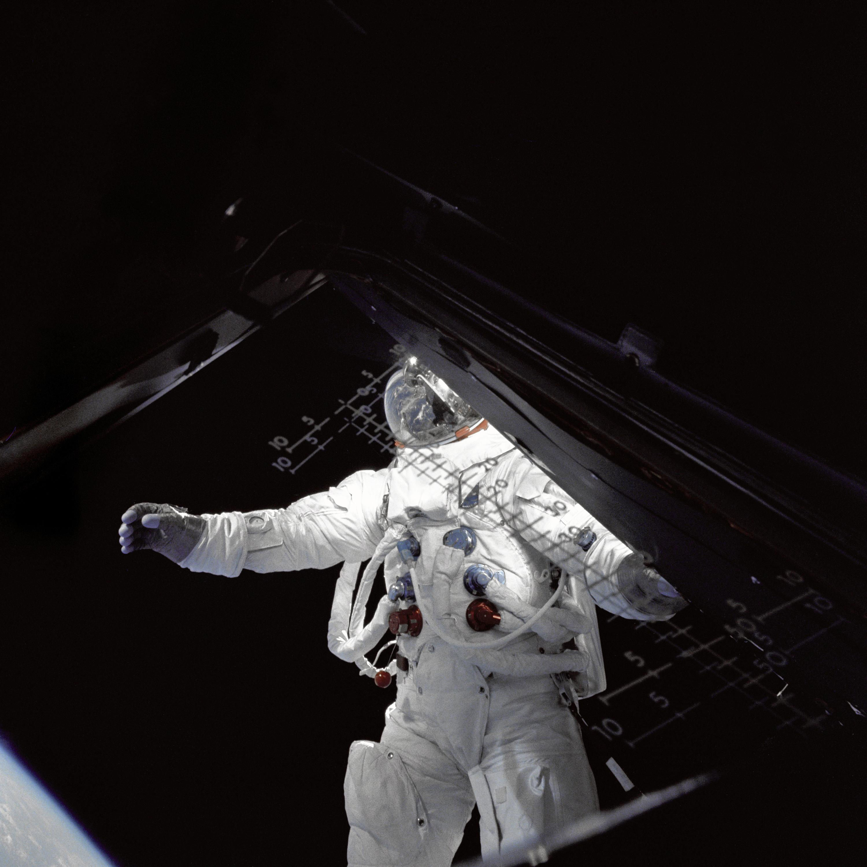 space apollo mission astronauts - photo #16