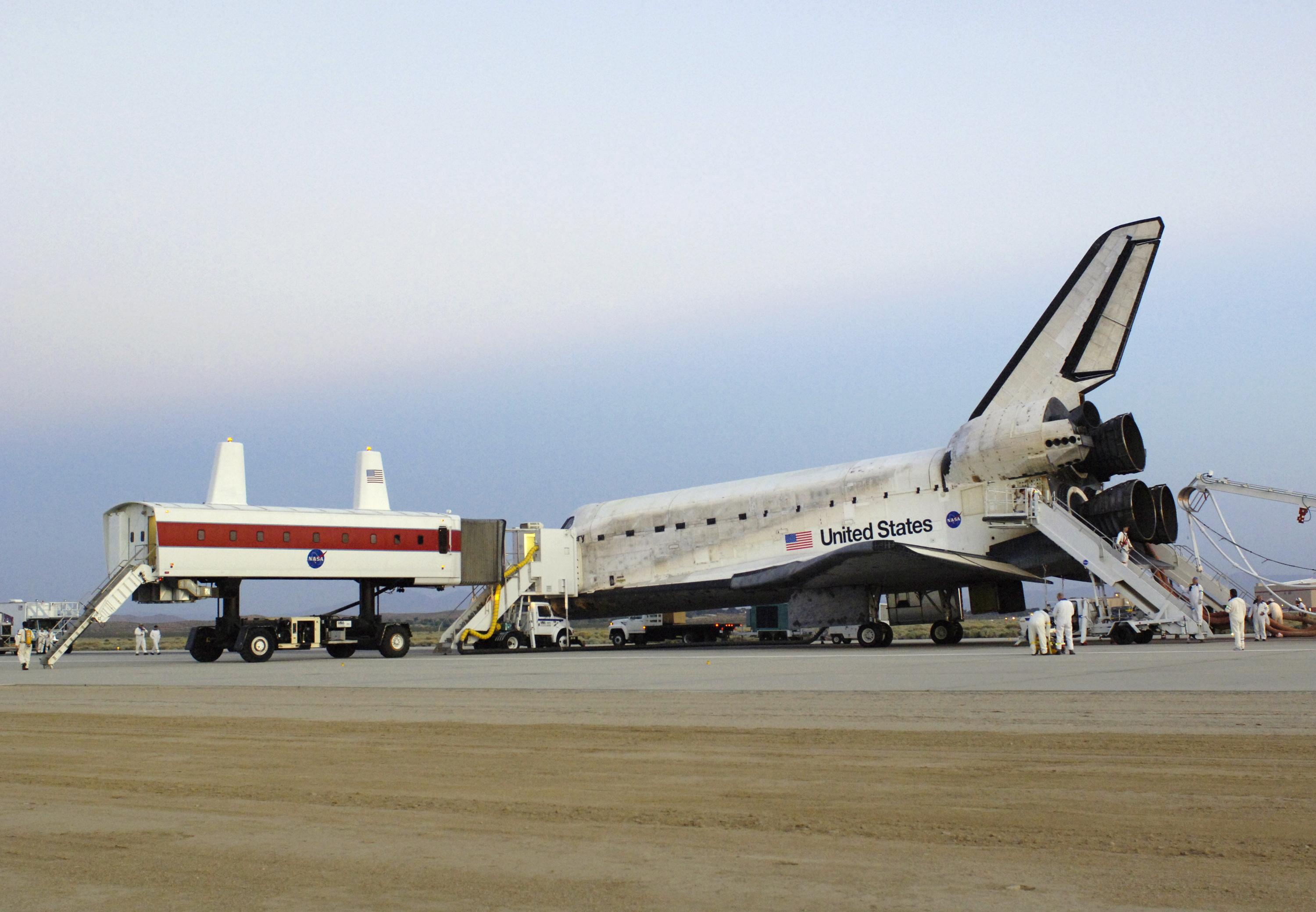 nasa crew transfer vehicle - photo #20