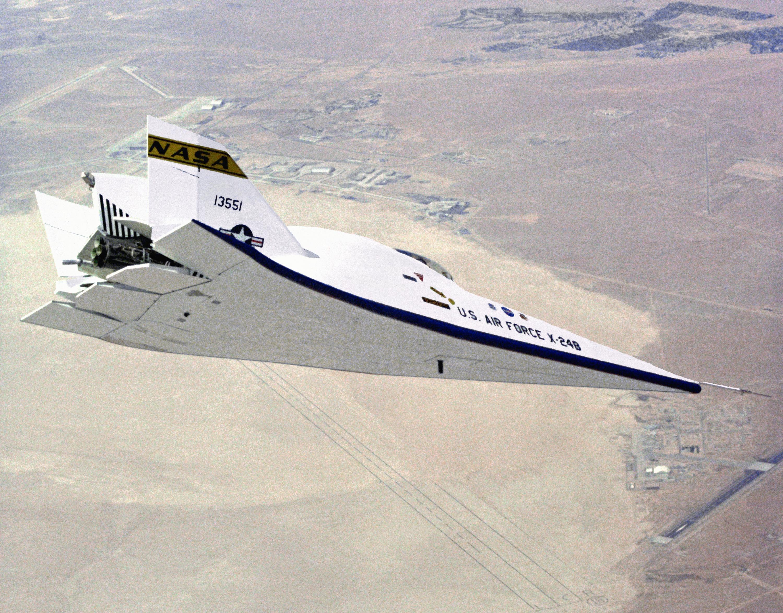 lifting body spacecraft - photo #44