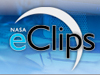 eClips homepage.
